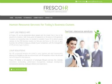 Fresco HR<br>