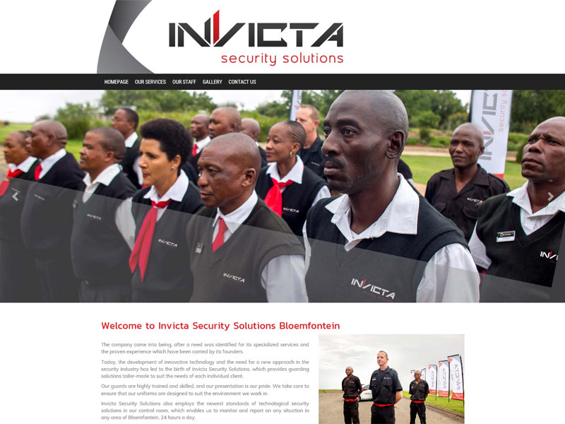 Invicta<br>