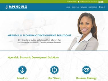 Mpendulo EDS<br>