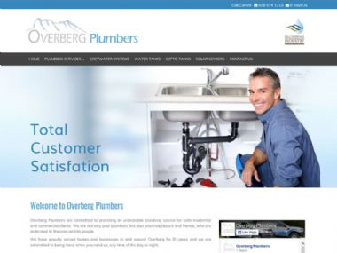 Overberg Plumbers<br>